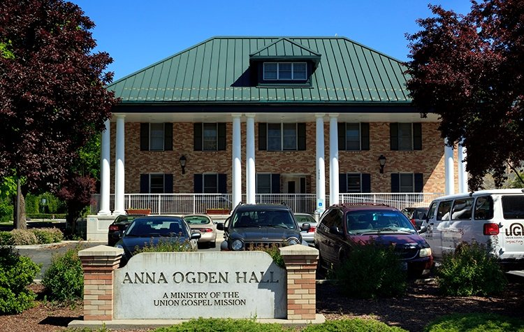 Women's Recovery at Anna Ogden Hall