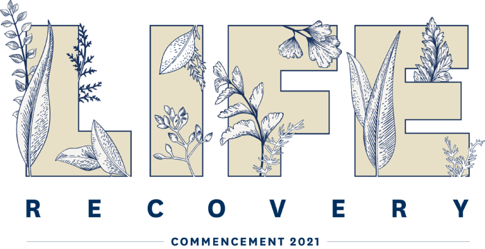 Life Recovery Commencement Logo@3x