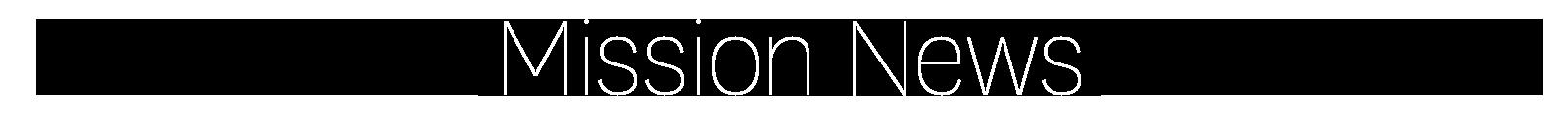 Mission-news