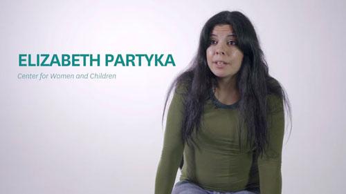Elizabeth Partyka