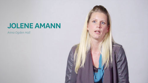 Jolene Amann
