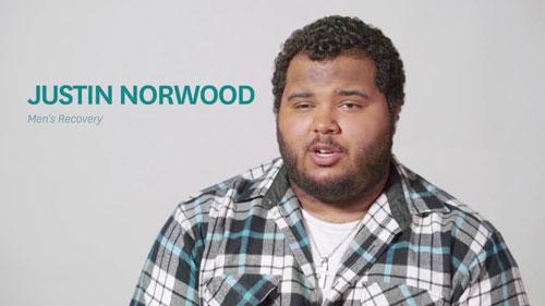 Justin Norwood