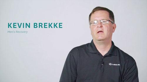 Kevin Brekke