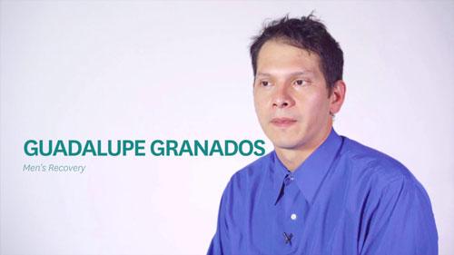Guadalupe Granados