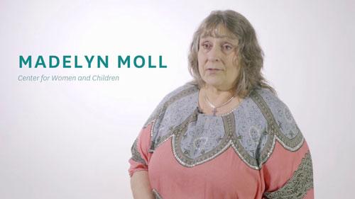 Madelyn Moll
