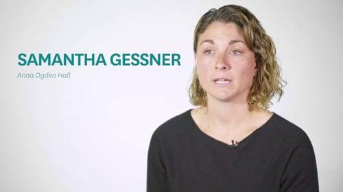 Samantha Gessner
