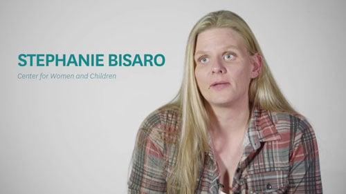 Stephanie Bisaro