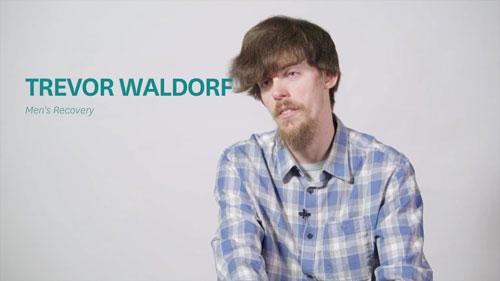 Trevor Waldorf