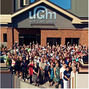 UGM Staff