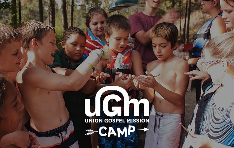 UGM Camp