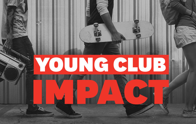 Young Club | Impact