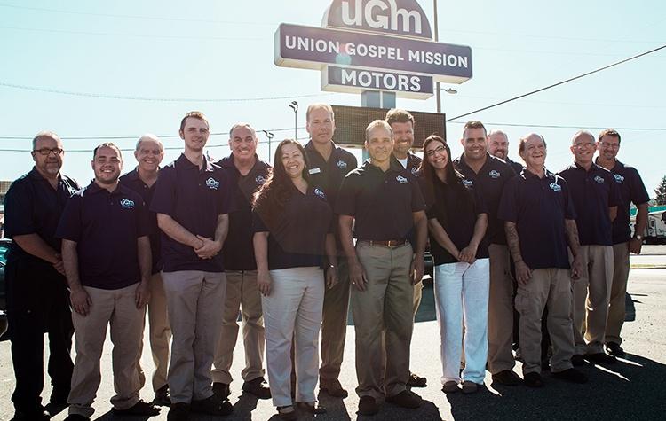 UGM Motors