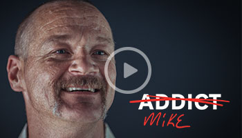 Mike - Addict