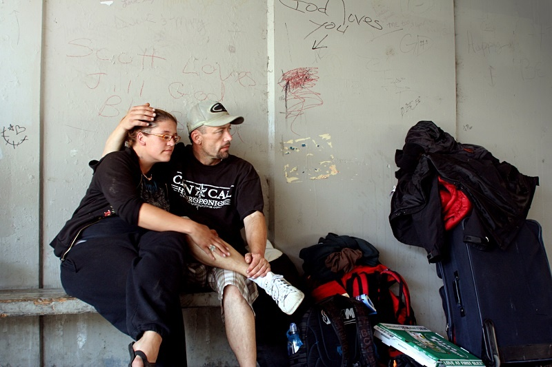 What You Should Know About Helping the Homeless