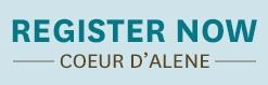 Register for Coeur d'Alene Dinner
